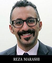 Reza Marashi