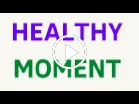 HEALTHY MOMENT WITH Nandi Marshall and Shawntay Gadson