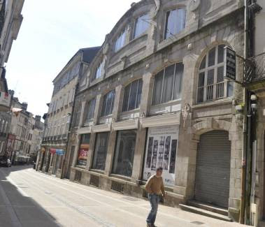 rue Charles-Michels - Brigitte AZZOPARD
