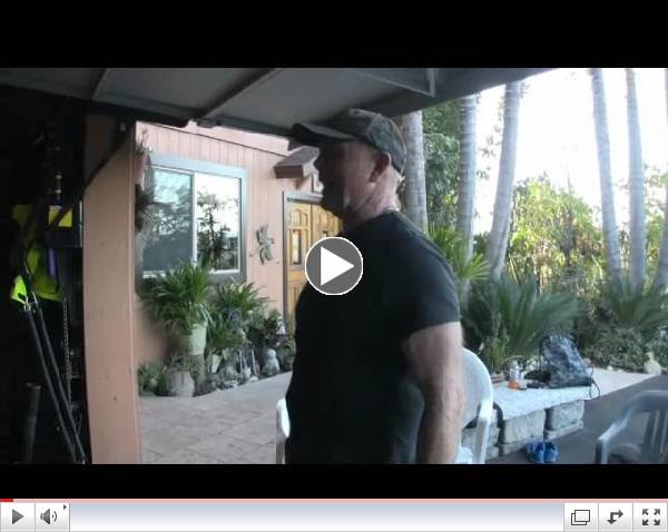 CrossFit - Developing the Behind the Neck Split Jerk with Coach B Part 1