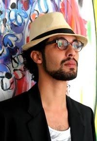 Bruno Almeida Maia  Bate-papo  foto por Luciana Zacarias
