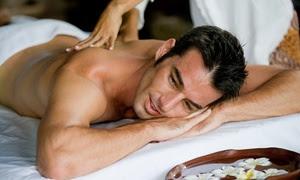 Full Body Spa Treatment, Sauna Access