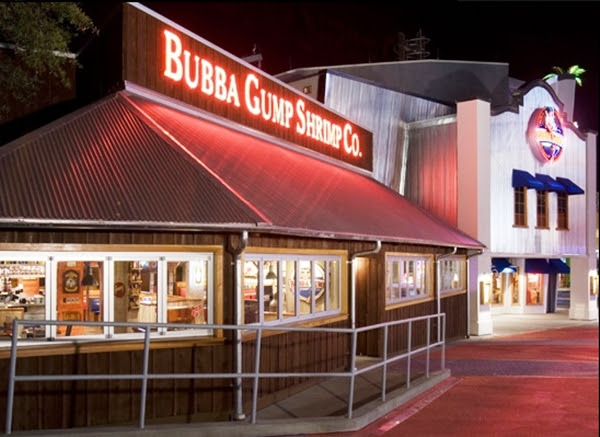 bubbagump
