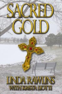 Sacred Gold Cover