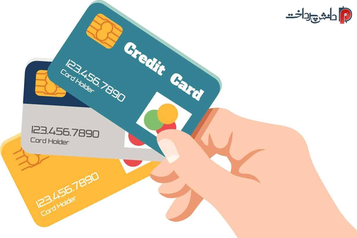 نقد کردن موجودی ویزا کارت