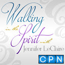 Walking in the Spirit podcast