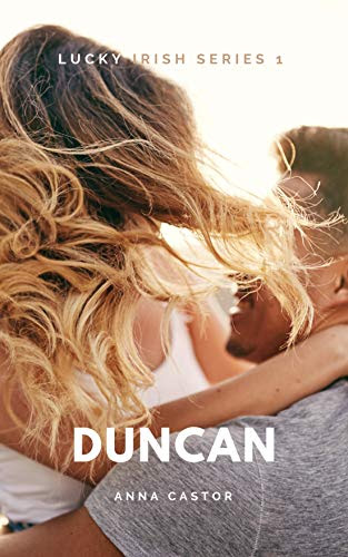 Cover for 'Duncan (Lucky Irish Series Book 1)'