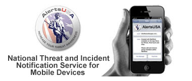 AlertsUSA Service for Mobile Devices - ALLOW IMAGES