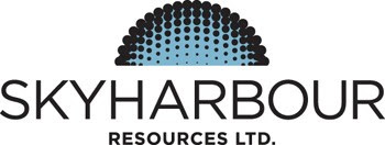 Skyharbour Resources Logo