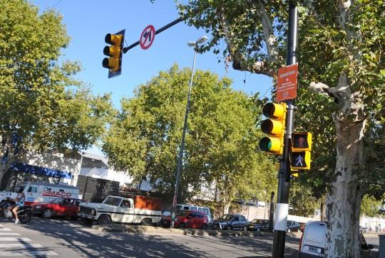 Licitarán el mantenimiento de semáforos