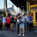 The Final Bar? How Gentrification Threatens America's Music Cities