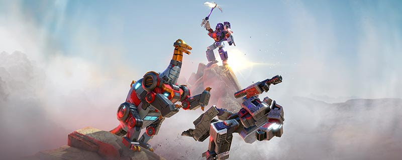 Transformers News: Transformers: Earth Wars Event - Double-Crossed Plus New Trailer