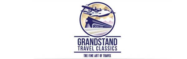 Grandstand Travel Classics, The Fine Art of Travel