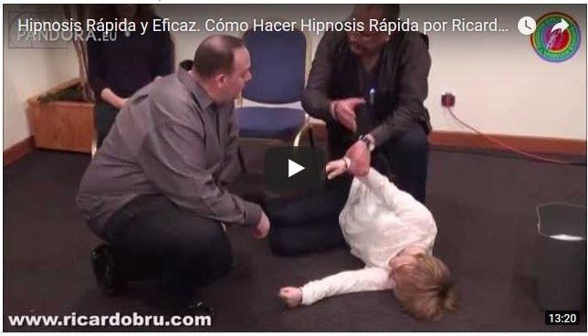 Testimonios del Curso de Hipnosis Flash Back de Ricardo Bru