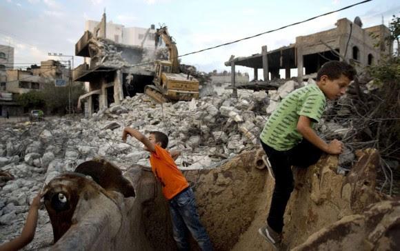 Gaza octubre 2014 (5)