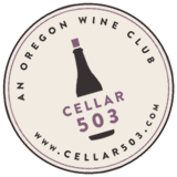 Cellar 503, an Oregon wine club