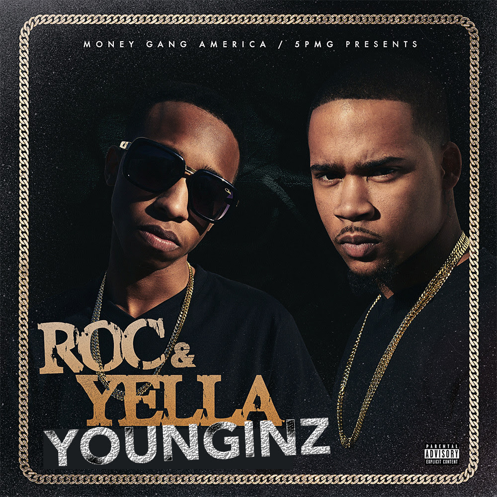 roc yella cd YOUNGINZ