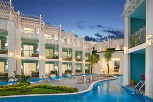 Azul Beach Resort Negril, by Karisma