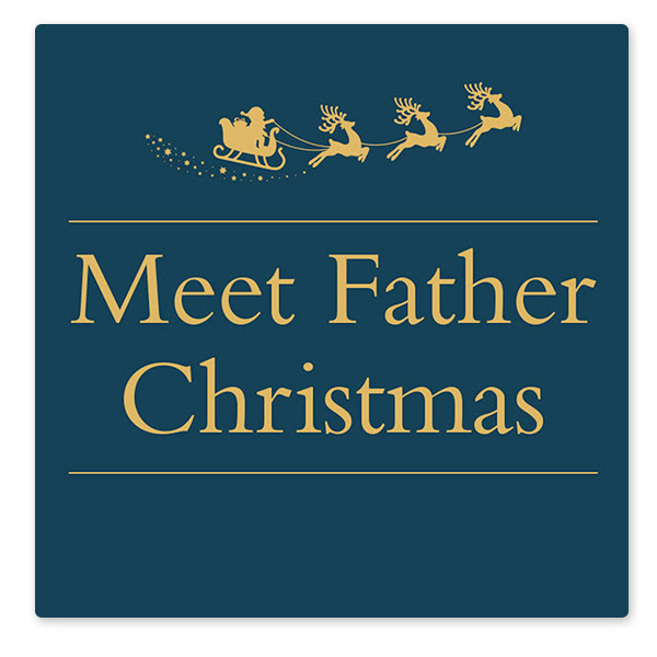 Father Christmas © The National Gallery Company, London