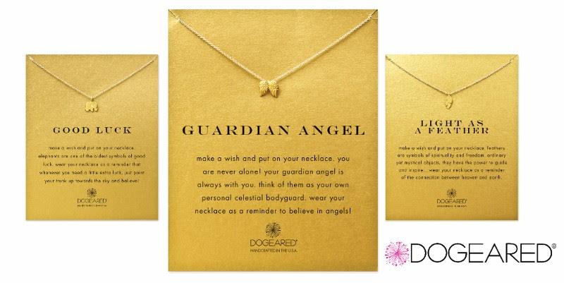 Shop Dogeared Jewelry