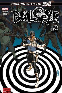 Bullseye #2