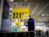 La inflación en julio pasado en Argentina fue del 2.2 por ciento.