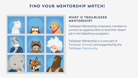 Trailblazer Mentorship