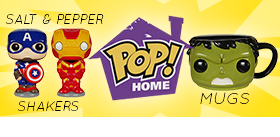 FUNKO POP! HOME GOODS