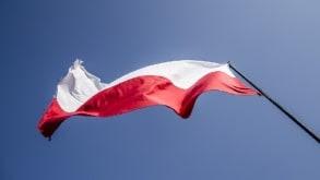 Skandal! TVP nie chciało flagi Polski na przedwyborczej debacie