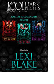 Masters & Mercenaries Bundle by Lexi Blake