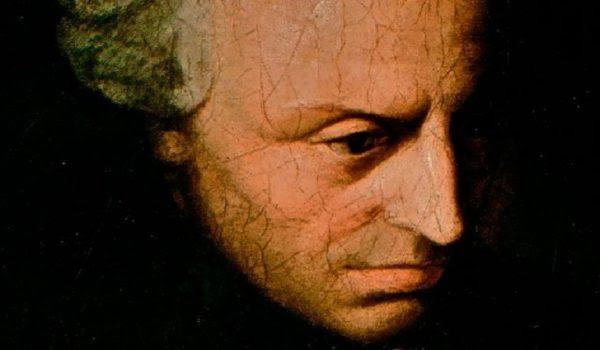 Un 12 de febrero de 1804 fallece Immanuel Kant