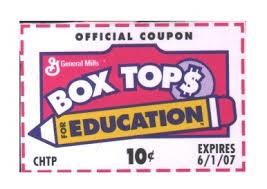 Box Tops image