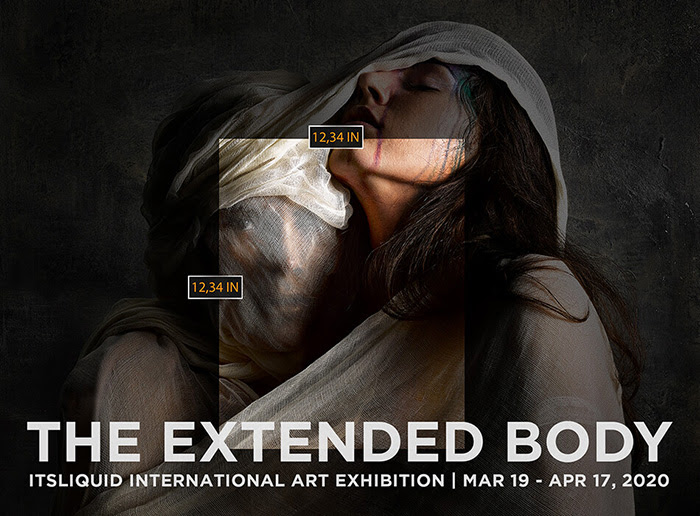 CALL FOR ARTISTS: THE EXTENDED BODY – MIXING CULTURES