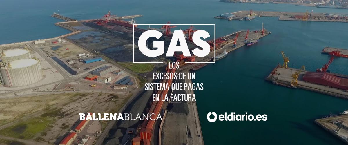 Los excesos del gas