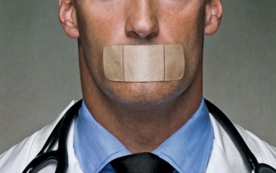 Resultado de imagen para secreto profesional medico