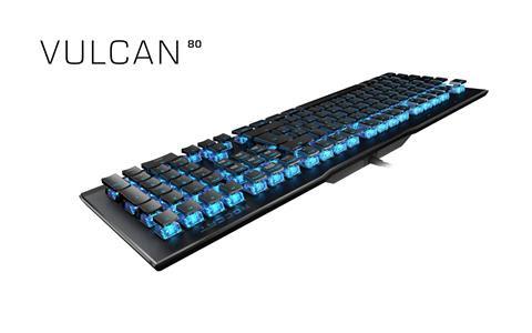 Vulcan 80