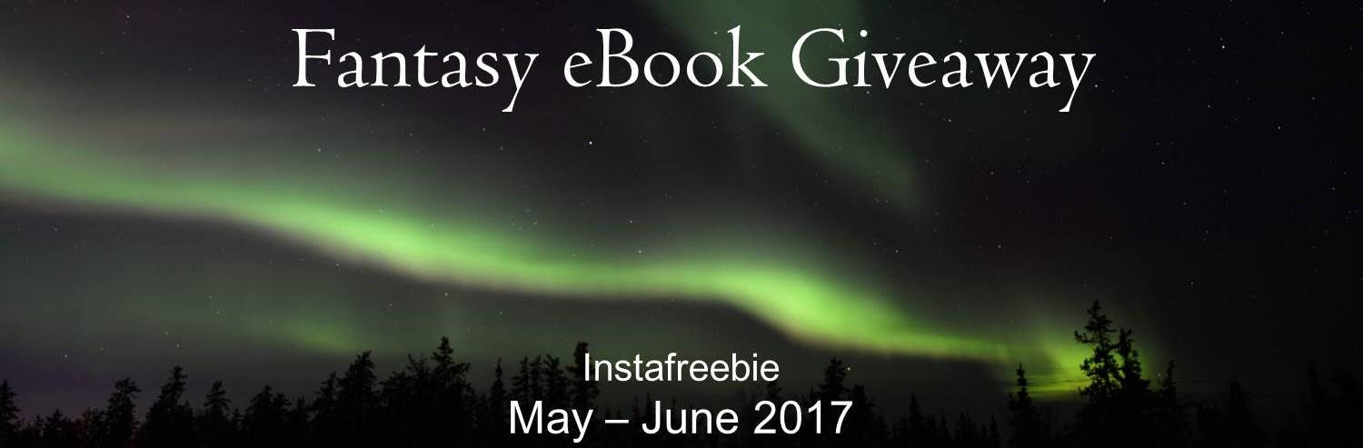 Fantasy eBook Giveaway