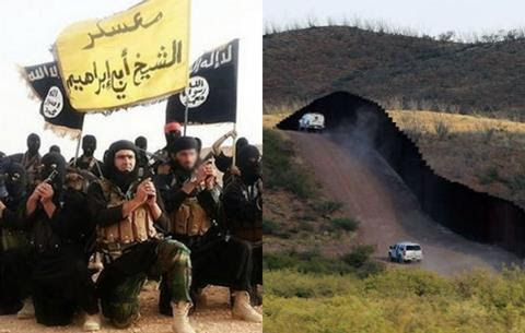 REPORT: Border Patrol Caught Wanted Terrorists Coming Over the Border, Kept it Quiet