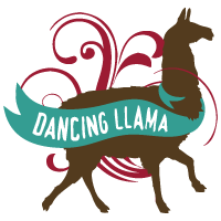 Dancing Llama