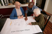Fire Safety for Older Americans