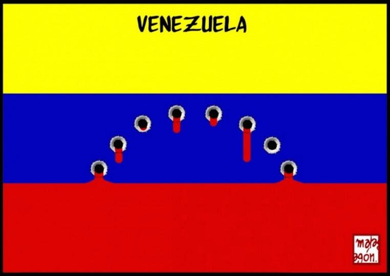 <p>Venezuela.</p>