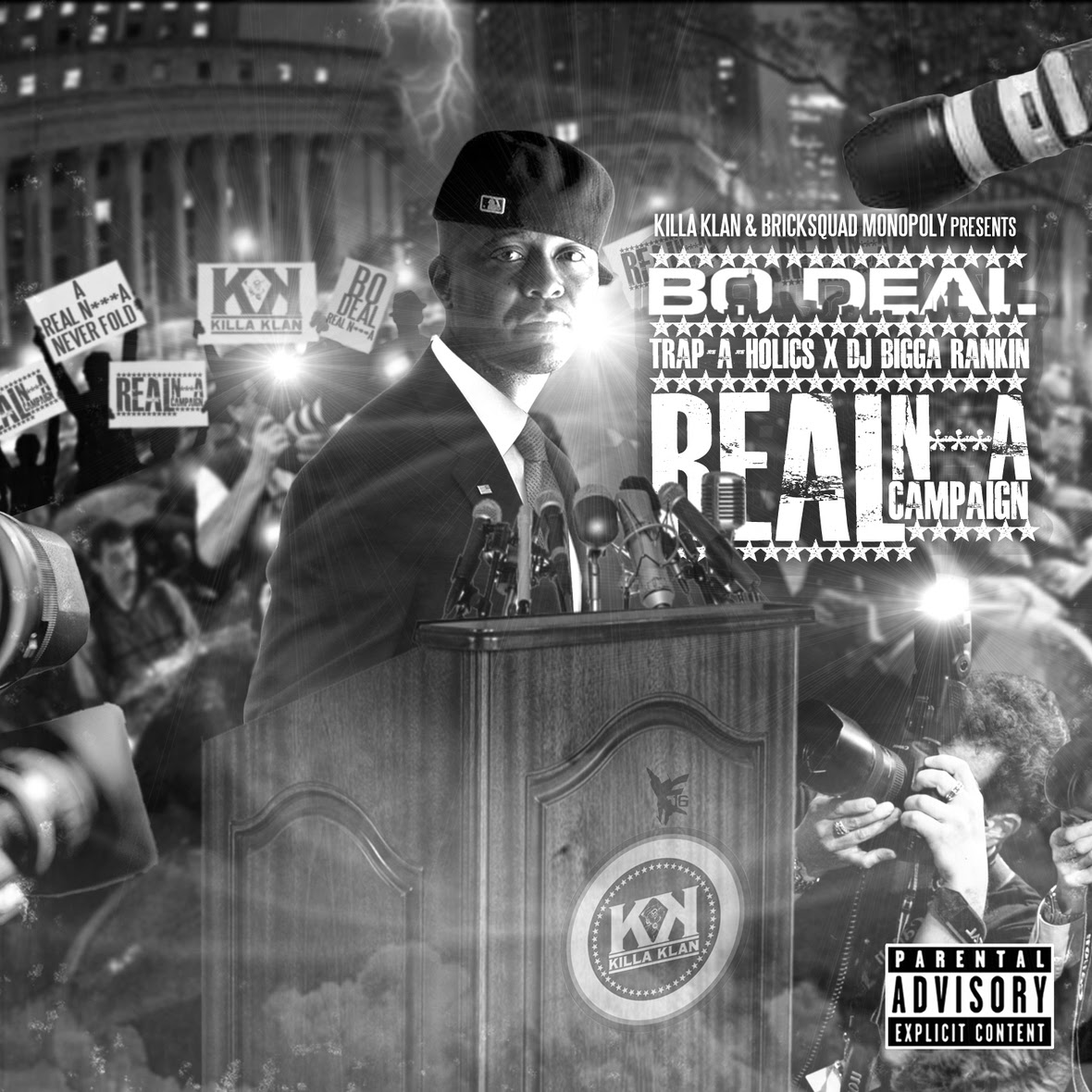 Bo Deal real Nigga Campaign