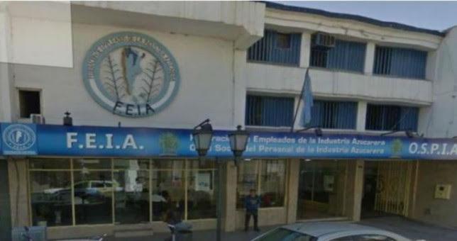 La justicia le da un cachetazo a Triaca y suspende la intervención de la Federación de Azucareros
