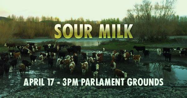 sour milk banner
