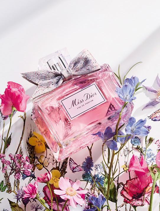 DIOR  NEW Miss Dior