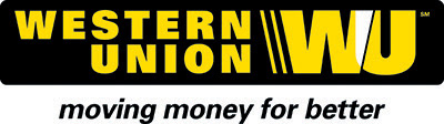 Western Union New Logo