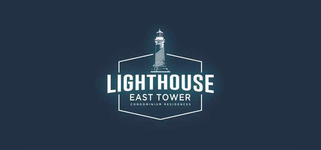 Lighthouse East Tower logo