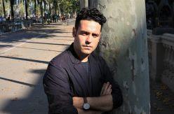 ENTREVISTA | Albert Lladó, autor de 'La mirada lúcida':