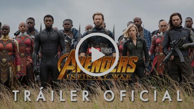 Avengers: Infinity War, récord infinito en México