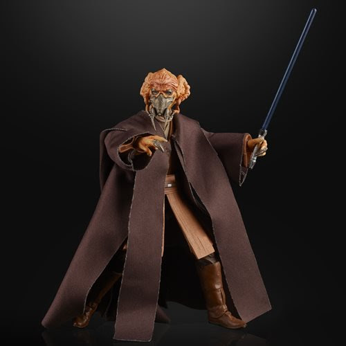 Image of Star Wars The Black Series Plo Koon 6-Inch Action Figure